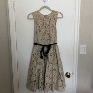 NWT Tracy Reese Lace Dress